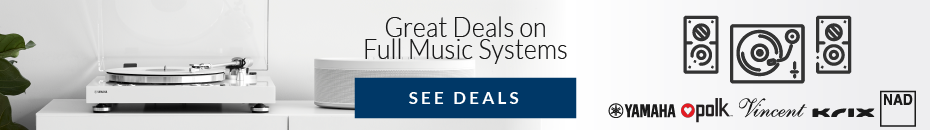 Great deals on Full Music Systems