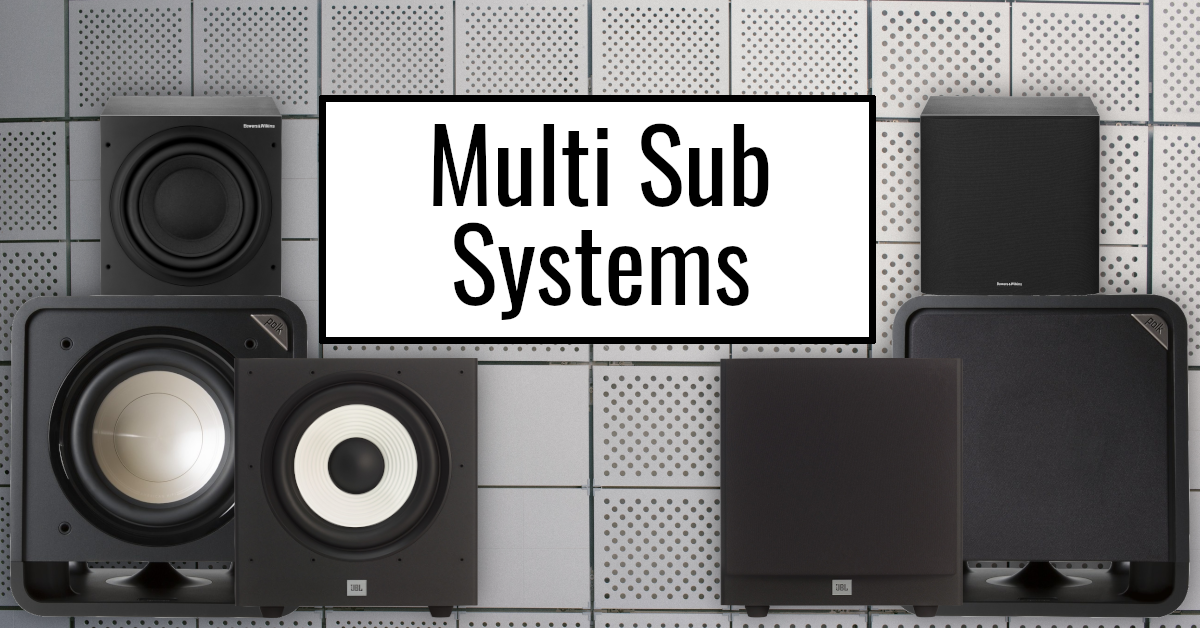 Multi Sub Systems