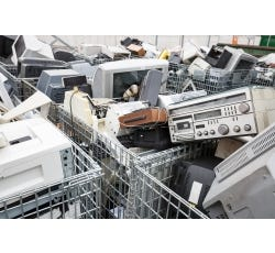 E-Waste: What to Do with Your Old Electronics