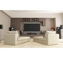 The Essentials of a Home Theatre