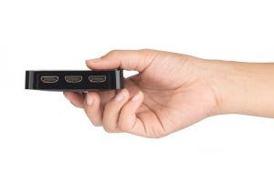 HDMI Splitter vs Switch: Which One Do I Need?