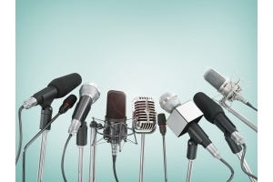 Microphone Types, Features, and Uses