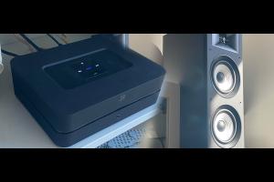 Soundbar Replacement - Bluesound Powernode 2i & JBL Stage A170!