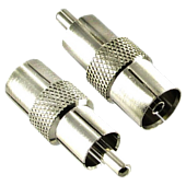 Antenna Connectors