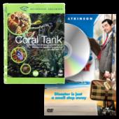 BluRay & DVD Movies
