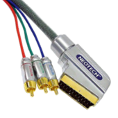 SCART To Component