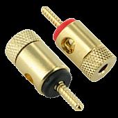 Speaker Pins