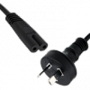 Fig 8 Power Leads