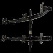 Hexa Monitor Arms