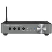 Streaming Amplifiers