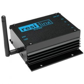 Resi-Linx Bluetooth 50watt In Ceiling Stereo Amplifier RLBT600