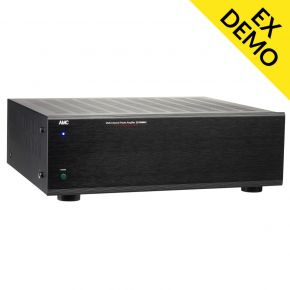 EX DEMO 1 Only! AMC 25100MKII 100W RMS 5-Channel Power Amplifier