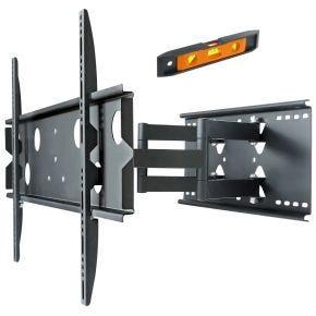32-60in Bracket to Wall Mount LED/Plasma/LCD TV Slim with Pivot/Swivel BPLB137B
