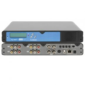 Resi-Linx RL-DM4000 DVB-T Digital Modulator 4 Inputs with IR RLDM4000