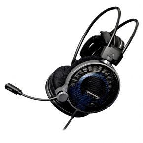 Audio-Technica ATH-ADG1X Open Back HiFi Gaming Headset Over-Ear Headphones