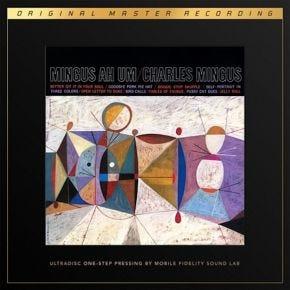 Charles Mingus - Mingus Ah Um MoFi 180g 45rpm 2LP Ultradisc