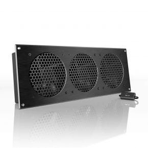 AC Infinity Airplate S9 3 x 120mm Cabinet Cooler