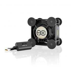 AC Infinity Multifan Mini Spot Cooler 1 x 40mm
