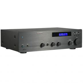 AMC X8 Stereo Receiver 125 Watts DAB+ Optical Coax input