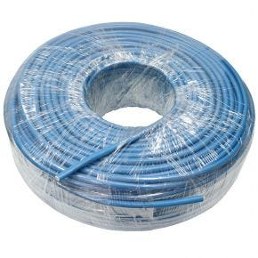 100m Blue CAT6 Cable RCM Certified SFTP Telecom Network Data Ethernet LAN ASPL9850B100m