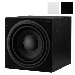 "Bowers & Wilkins ASW610XP 10"" 500W Active Subwoofer"
