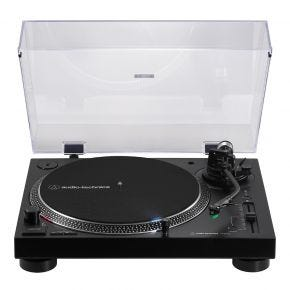 Audio-Technica LP120XBT-USB Direct Drive Turntable Black
