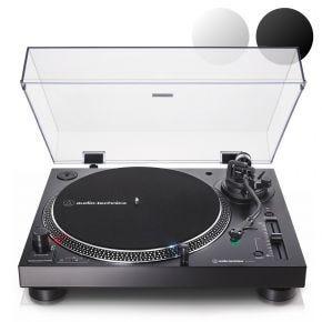 Audio-Technica AT-LP120XUSB Direct Drive Turntable