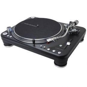 Audio-Technica AT-LP1240-USBXP DJ Direct Drive Turntable