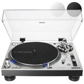 Audio-Technica AT-LP140XP DJ Direct Drive Turntable
