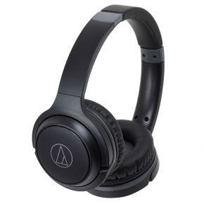 Audio-Technica ATH-S200BT Black