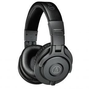 Audio-Technica ATH-M40x Limited Edition Matte Grey Over-Ear Headphones M40xMG