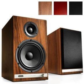 Audioengine HD6 Active Wireless Bluetooth Speakers