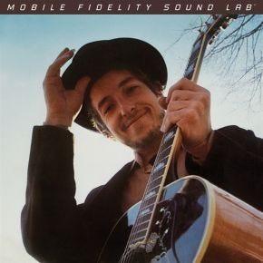 Bob Dylan - Nashville Skyline MoFi 2LP 180g 45RPM Numbered