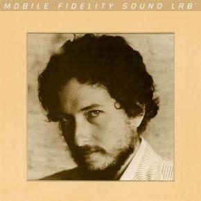 Bob Dylan - New Morning MoFi LP 180g Numbered