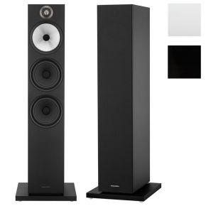 B&W 603 3-Way Floor Standing Speaker Pair