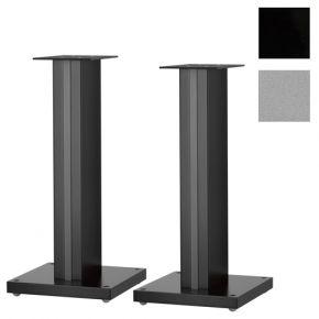 B&W FS700 S2 Floor Stands for 700 Series Bookshelf Speakers