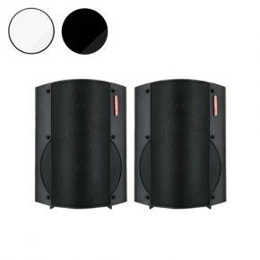 "Redback 6.5"" 50W Active Speakers"