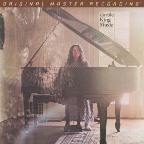 Carole King - Music MoFi LP 180g Numbered