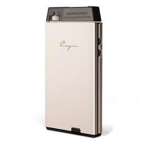 Cayin C5DAC Portable Headphone Amplifier, DAC & Power Bank Gold