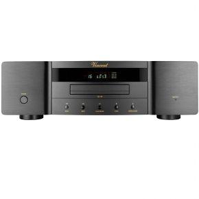 Vincent CD-S5 CD Player Black CDS5b