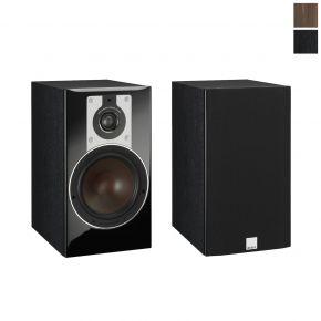 """DALI Opticon 2 6.5"""" Bookshelf Speakers Pair"""