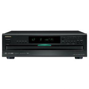 Onkyo 6 CD Changer DXC390