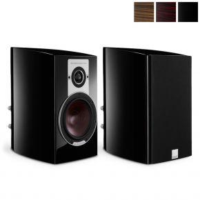 "DALI Epicon 2 6.5"" Bookshelf Speakers Pair"
