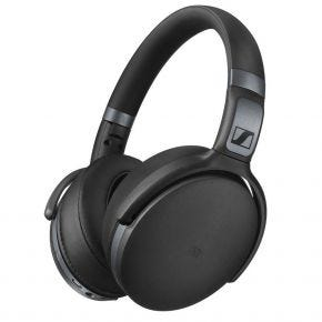Sennheiser HD4.40BT Headphones aptX Bluetooth Wireless Over-Ear
