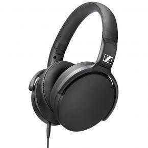 Sennheiser HD 400S Over-Ear Headphones Black