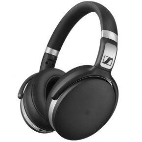 Sennheiser HD4.50BTNC Headphones Bluetooth Noise-Cancelling Over-Ear