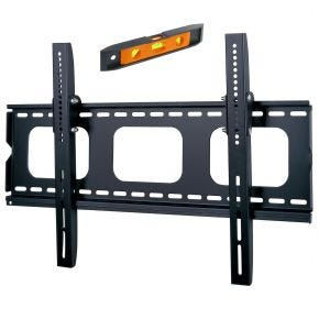 Heavy Duty 30-50in Plasma TV LED LCD Bracket Wall Mount Black PLB102M.bk