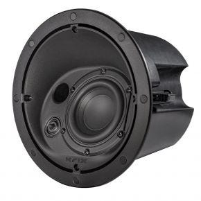 Krix Hemispherix A20 In-Ceiling Angled Frameless Single Speaker