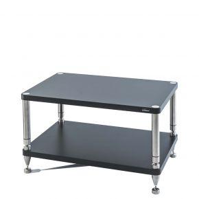 Solidsteel HY-2L Hi-Fi Rack Black