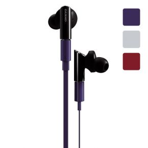 Onkyo High Fidelity In-Ear Headphones Earbuds IE-FC300